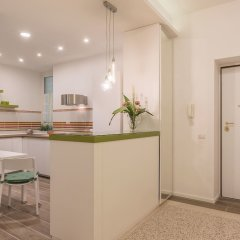 Апартаменты Gianicolense Green Apartment удобства в номере