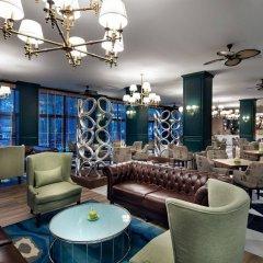 Отель Nirvana Lagoon Villas Suites & Spa интерьер отеля фото 2