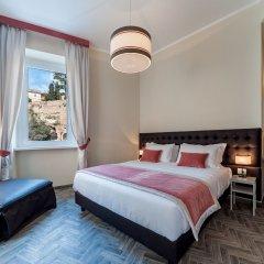 Отель Foro Romano Luxury Suites Италия, Рим - отзывы, цены и фото номеров - забронировать отель Foro Romano Luxury Suites онлайн комната для гостей фото 5