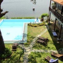 Отель Taprospa Tissa бассейн фото 3