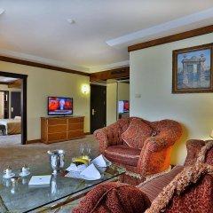 Отель Ortakoy Princess комната для гостей фото 3