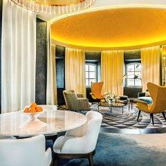Hotel de Paris Odessa MGallery by Sofitel Одесса интерьер отеля фото 3