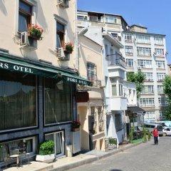 Отель FORS Стамбул фото 9