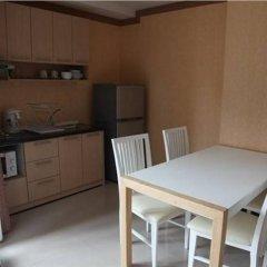 Апартаменты Chara Ville Serviced Apartment в номере фото 2