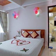 Gold Dream Hotel Далат комната для гостей фото 5
