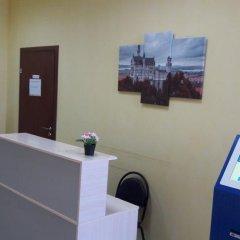 Хостел на Фестивальной интерьер отеля
