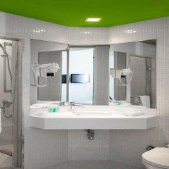 Workinn Hotel Турция, Гебзе - отзывы, цены и фото номеров - забронировать отель Workinn Hotel онлайн ванная фото 2