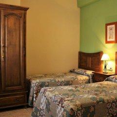 Отель Casa Gerbe комната для гостей фото 2
