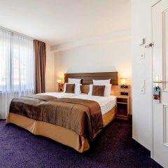Отель Mercure Stoller Цюрих комната для гостей фото 5