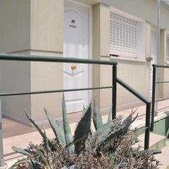Отель Pension Rovior Испания, Калафель - отзывы, цены и фото номеров - забронировать отель Pension Rovior онлайн балкон