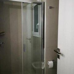 Отель Luxury Acropolis Suite ванная
