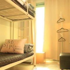 Отель U Guesthouse Hongdae-Female Only сауна