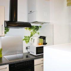 Апартаменты Govienna Belvedere Apartment Вена в номере фото 2
