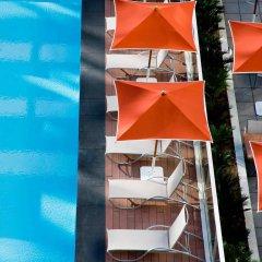 Отель ibis Styles Nice Aéroport Arenas Франция, Ницца - 8 отзывов об отеле, цены и фото номеров - забронировать отель ibis Styles Nice Aéroport Arenas онлайн сауна