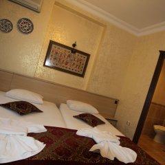 Art City Hotel Istanbul комната для гостей фото 10
