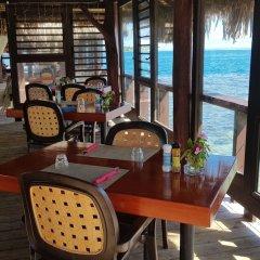 Отель Kaveka Французская Полинезия, Папеэте - отзывы, цены и фото номеров - забронировать отель Kaveka онлайн интерьер отеля фото 2