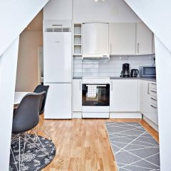 Отель Engel Apartments Швеция, Гётеборг - отзывы, цены и фото номеров - забронировать отель Engel Apartments онлайн фото 7