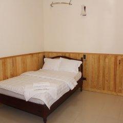 Отель Khong Ten Далат комната для гостей фото 4