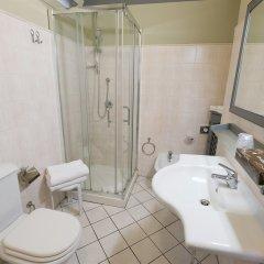 Hotel Villamare Фонтане-Бьянке ванная фото 2