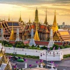 Отель Prasuri Guest House Бангкок пляж