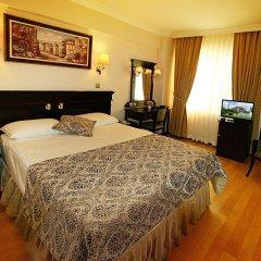 Laleli Gonen Hotel комната для гостей фото 4