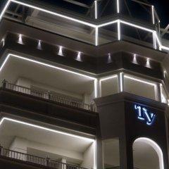 Hotel Tiffanys вид на фасад фото 5