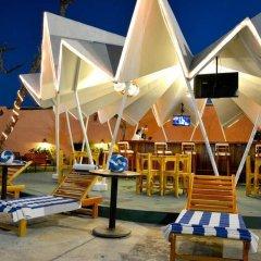 Hotel Maria del Carmen детские мероприятия фото 2