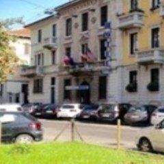 Hotel Gran Sasso фото 2