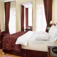 Amber Hotel Турция, Стамбул - - забронировать отель Amber Hotel, цены и фото номеров комната для гостей