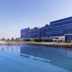 Отель Fairmont Bab Al Bahr фото 4