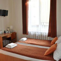 Отель Maly Krakow Aparthotel комната для гостей