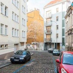 Отель Jump In Hostel Чехия, Прага - 2 отзыва об отеле, цены и фото номеров - забронировать отель Jump In Hostel онлайн парковка
