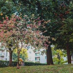 Отель IH Hotels Milano ApartHotel Argonne Park Италия, Милан - 2 отзыва об отеле, цены и фото номеров - забронировать отель IH Hotels Milano ApartHotel Argonne Park онлайн помещение для мероприятий