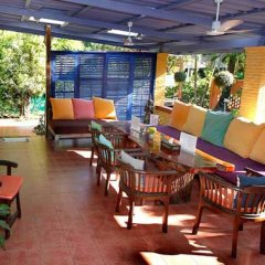 Отель Friendship Beach Resort & Atmanjai Wellness Centre питание фото 3