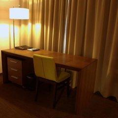 Отель Mercure Marijampole удобства в номере