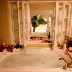 Отель Kamalame Cay спа