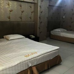 Holiday Hotel комната для гостей фото 5