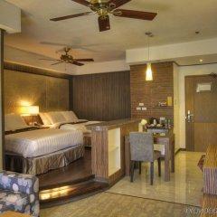 Отель Le Monet Hotel Филиппины, Багуйо - отзывы, цены и фото номеров - забронировать отель Le Monet Hotel онлайн комната для гостей фото 5