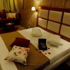 Carol Hotel в номере