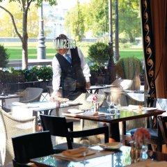 Отель Four Seasons Gresham Palace питание фото 2