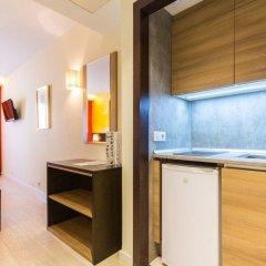 Apart-Hotel Serrano Recoletos Мадрид в номере