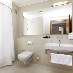 Отель The Residence ванная фото 2