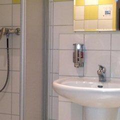 Hotel Pension Delta ванная