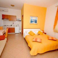 Отель Apartmani Trogir комната для гостей фото 2