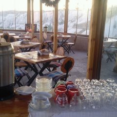 Valley Inn Cave Hotel гостиничный бар