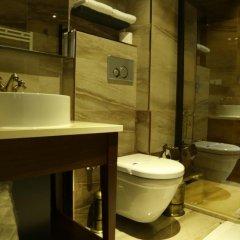 Hanci Boutique House Турция, Гебзе - отзывы, цены и фото номеров - забронировать отель Hanci Boutique House онлайн ванная