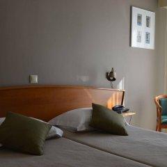 Отель Evripides Hotel Греция, Афины - 3 отзыва об отеле, цены и фото номеров - забронировать отель Evripides Hotel онлайн комната для гостей фото 3