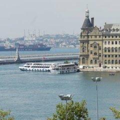 My Dora Hotel Турция, Стамбул - отзывы, цены и фото номеров - забронировать отель My Dora Hotel онлайн пляж фото 2
