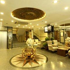 Prestige Hotel Турция, Диярбакыр - отзывы, цены и фото номеров - забронировать отель Prestige Hotel онлайн интерьер отеля фото 3
