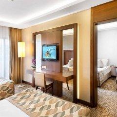 Belconti Resort Hotel - All Inclusive комната для гостей фото 5